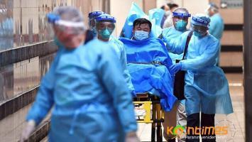 Binance corona virüsü için 1,5 milyon dolar bağışladı