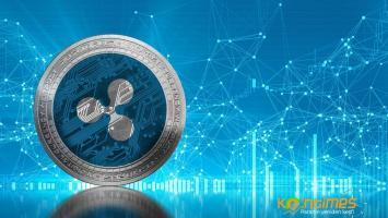 Ripple Coin Görseli