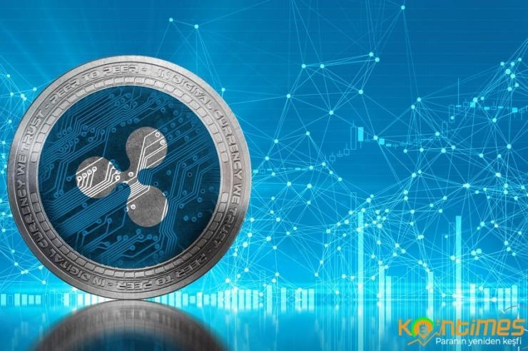 Ripple Coin Görseli