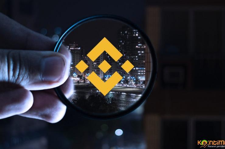 Dünyanın en iyi Kripto para borsalarından biri olan Binance, ulusal paralarla kripto para alım satım seçeneklerini arttırmaya devam ediyor.