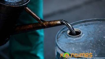 Petrol Vadeli İşlemleri ciddi oranda Düşüyor