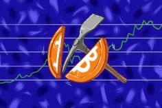 Bitcoin Yarılanması nedir?