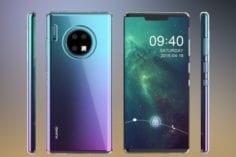 Huawei Mate 30 Pro Tanıtımı, Tüm detaylarıyla