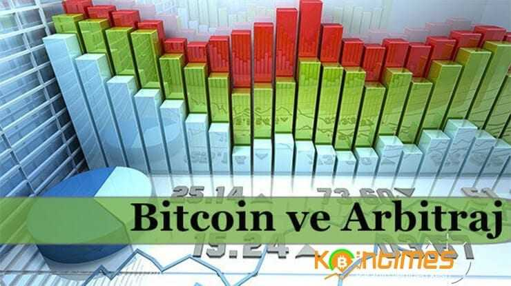 bitcoin arbitraj hakkında bilinmesi gerekenler