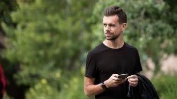 Yatırımcılar Twitter CEO'su Jack Dorsey 'in Değişmesini Öneriyor