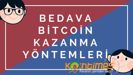 Bitcoin Para Kazanma Yöntemleri : popüler 3 yolu