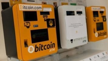 Bitcoin atm sayısı 600'e ulaştı