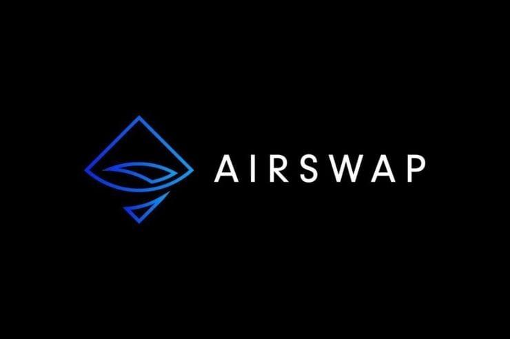 AirSwap nedir? AirSwap ne kadar?