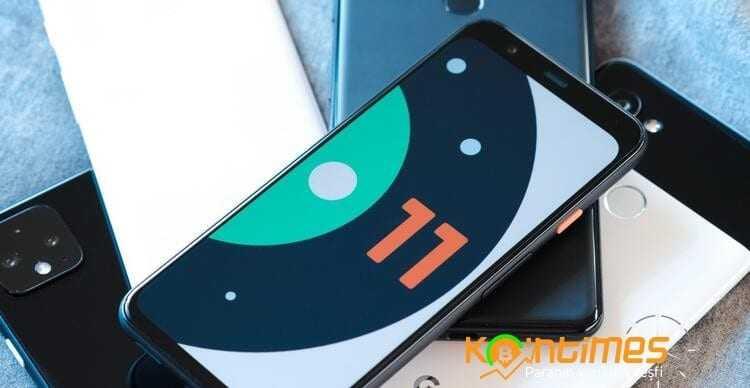 android 11 özellikleri nelerdir,tüm detaylarıyla...