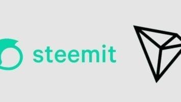 Steemit, TRON stratejik ortaklık kuracak
