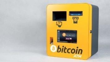 Artık Dünya Çapında 7.000'den Fazla Kripto Para ATM 'si Var