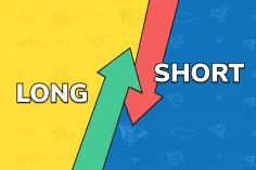 Borsalarda Long ve Short Terimleri Ne Anlama Gelir?