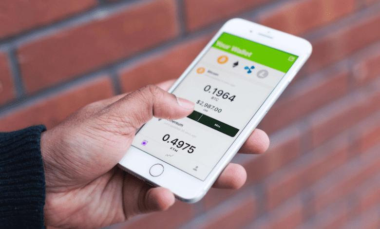 cep telefonundan kripto para borsalarına girmek ne kadar güvenli?