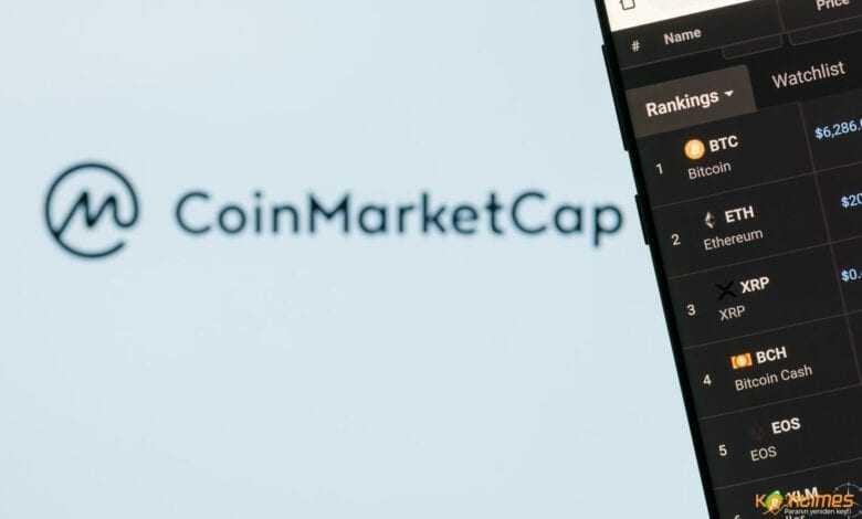 CoinMarketCap Nedir?