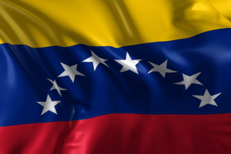 Venezuela'nın Petro Kripto Para Birimi Kitlesel Gözetim İçin Bir Araç