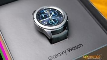 Samsung Galaxy Watch İncelemesi,Samsung Galaxy Watch Fiyatı nedir?