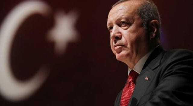 Başkan Erdoğan: 20 Yaş Altına Sokağa Çıkma Yasağı Geldi