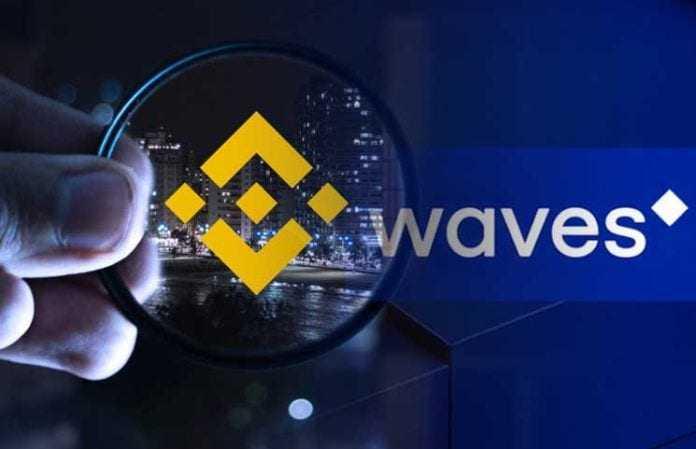 waves coin nedir? waves nereden alınır? 1