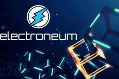Electroneum (ETN) Nedir? Electroneum Nasıl Alınır?
