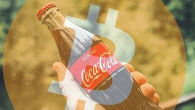 coca cola otomatlar i̇çin kripto para seçeneği sunacak 1