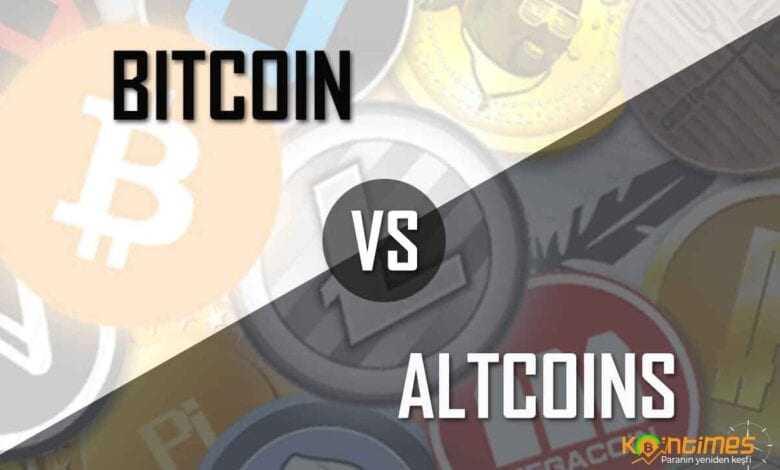 bitcoin vs altcoinler: en fazla hangisi 2020'de kazandırır? 1