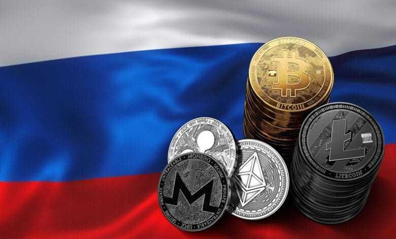 Rusya Kripto Para Birimlerini Yasakladı