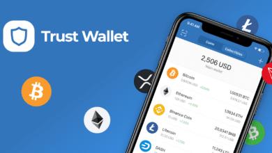 trust wallet rehberi: nereden i̇ndirilir? nasıl kullanılır? 1