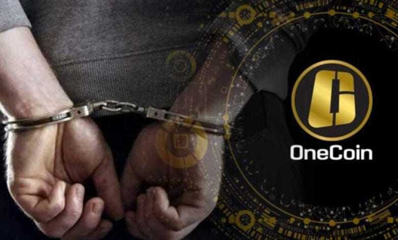 onecoin ponzi dolandırıcılığı yeni adı onelink