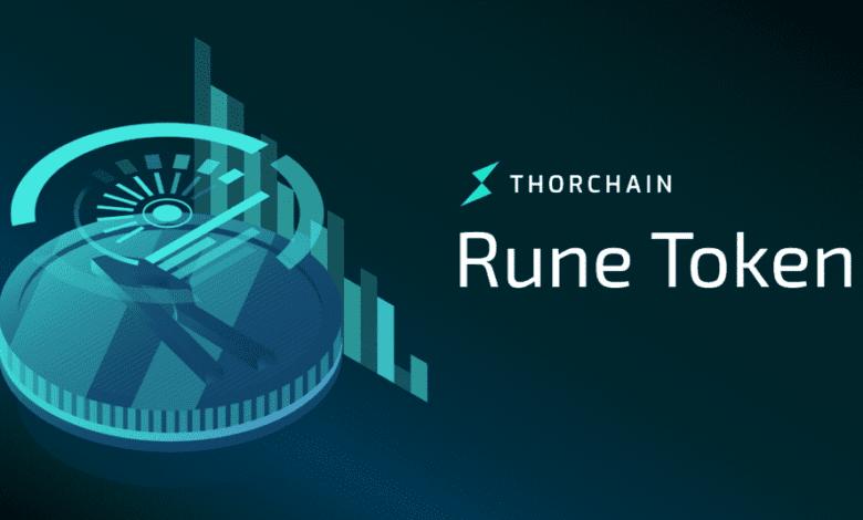 thorchain (rune) coin nedir? rune coin yorum ve grafiği 1