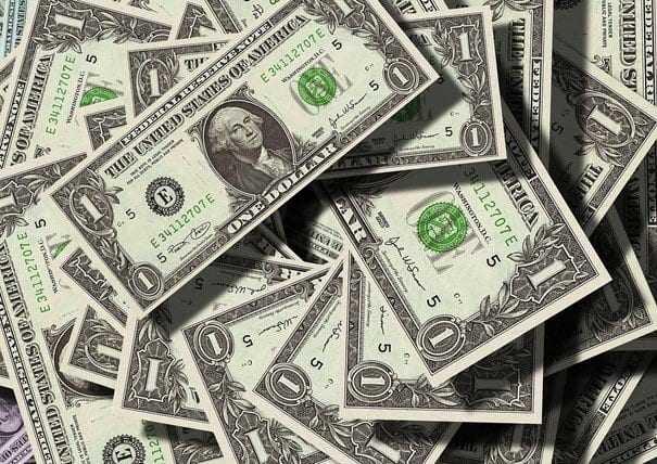 resmi para birimi dolar olan ülkeler? 1