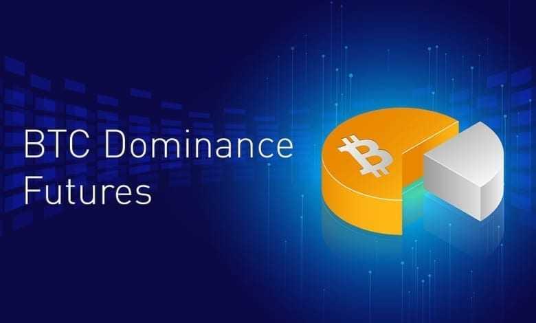 bitcoin dominance ne demek?