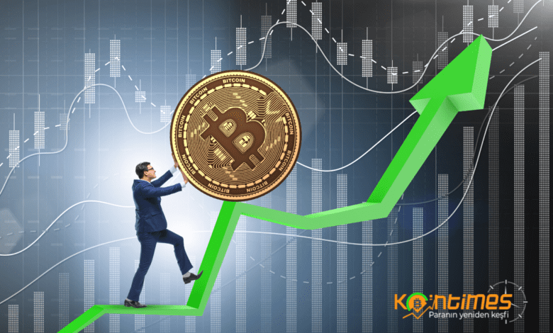 kripto paralar neye göre artar? 1