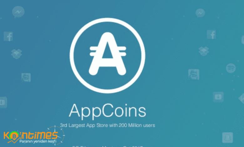 appc coin nasıl alınır