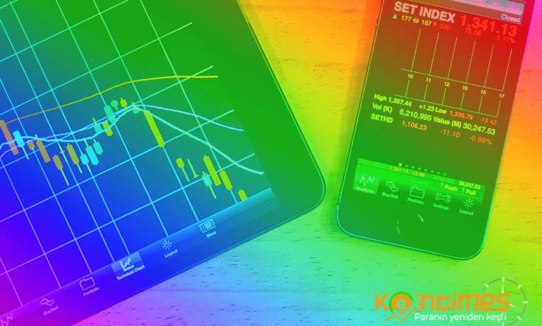 borsada 2021'de hangi sektörlere yatırım yapılır? 1