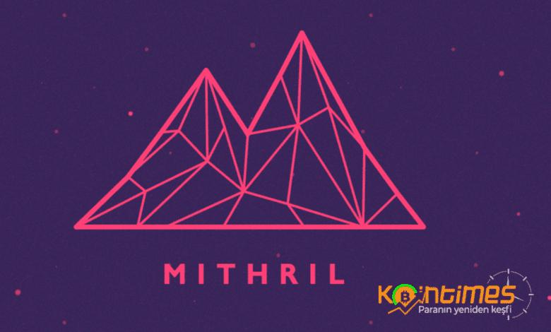 mithril coin