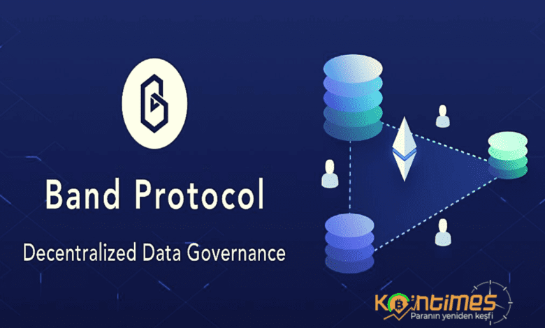 band protocol coin nedir? band protocol yorum ve grafiği 1