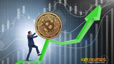 bitcoin'le birlikte bu altcoin'lerde gözünü yukarıya dikti! 5
