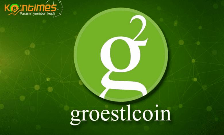groestlcoin coin nedir? 1