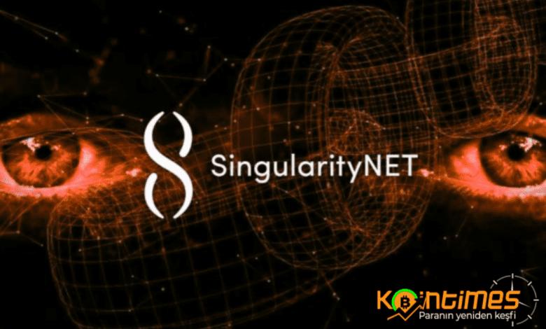 singularitynet coin nedir? 1