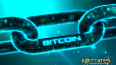 blockhain ve bitcoin arasındaki fark nedir? 1