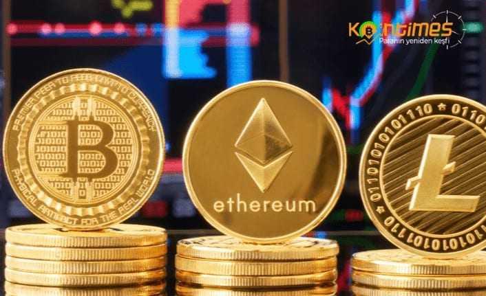 merkezi olmayan kripto paralar hangileri? 1