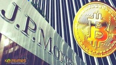 bitcoin 40 bin dolara yükselir mi jp morgan yorumladı!