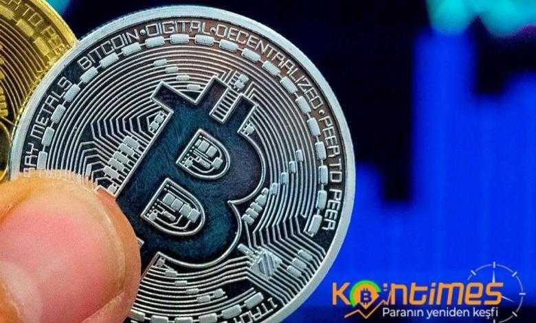 bitcoin haftaya düşüş ile başladı!