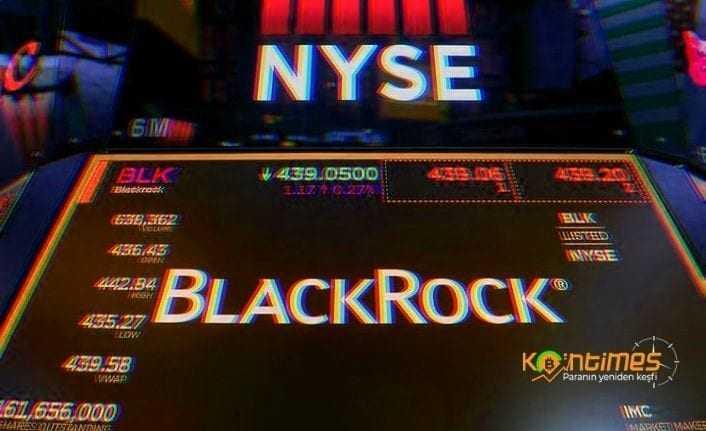 blackrock bitcoin'i seviyor deyince ortalık karıştı!