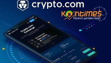 crypto.com özel seyahat i̇ndirimleri i̇çin booking.com ile anlaştı!