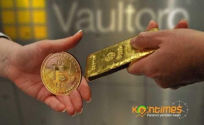 guggenheim cio'su bitcoin altından daha çekici!