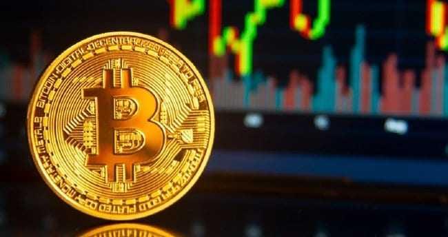 bitcoin bir rekor daha kırdı, hangi rekor seviyeye ulaştı? 1