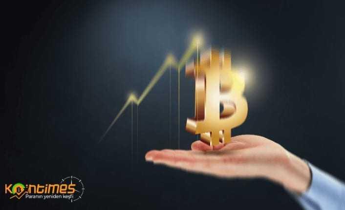 bitcoin fiyatının 50 bin dolara yaklaşması, 70 milyar dolara sebep oldu 1