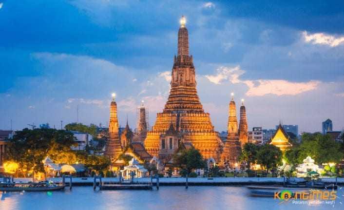 tayland hükümeti kripto paralara karşı tepkili 1