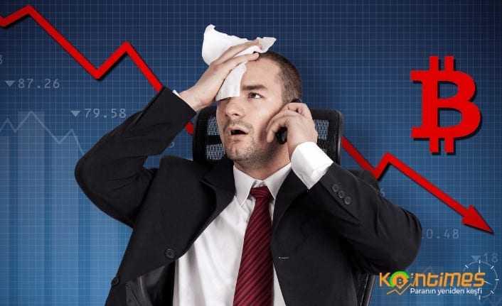 kripto piyasalarındaki sert düşüş ne zaman son bulacak? 1